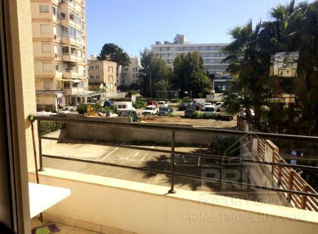 Cyprus property, Apartment for sale ID:5301