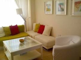 Cyprus property, Townhouse for rent ID:5302