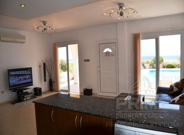Cyprus property, Villa for holiday rent ID:5303