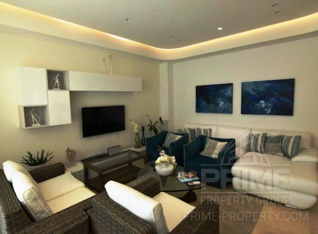 Cyprus property, Apartment for sale ID:5304