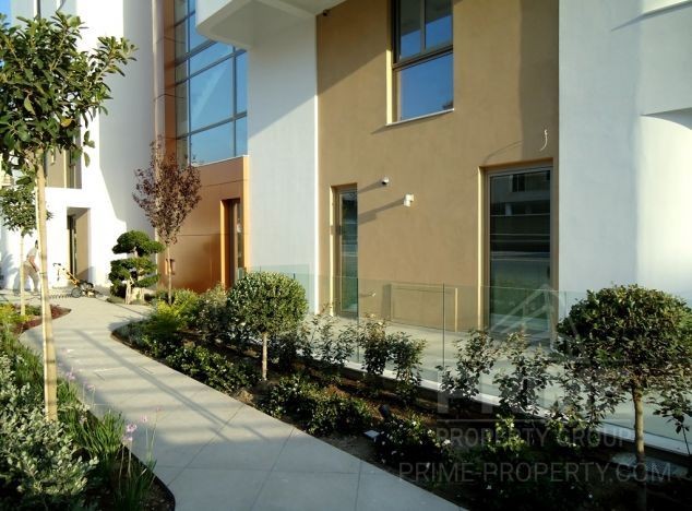 Cyprus property, Apartment for sale ID:5305