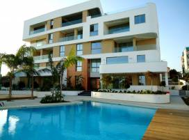 Cyprus property, Penthouse for sale ID:5307