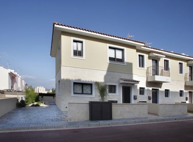 Buy Villa 5312 in Protaras