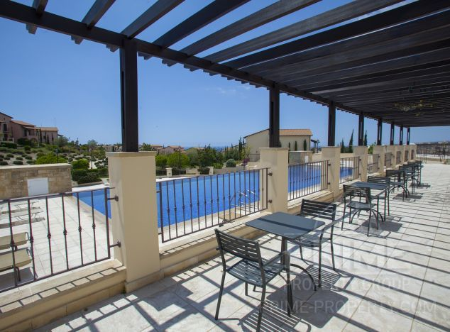 Cyprus property, Apartment for holiday rent ID:5314