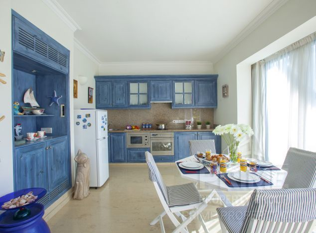 Cyprus property, Villa for holiday rent ID:5315