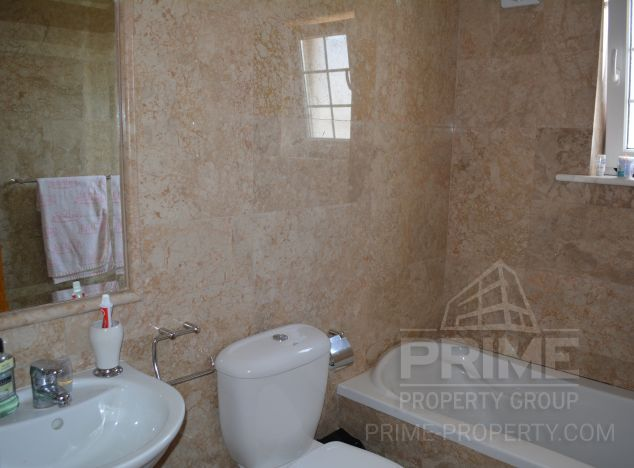 Cyprus property, Villa for holiday rent ID:5316