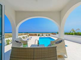 Cyprus property, Villa for sale ID:5318