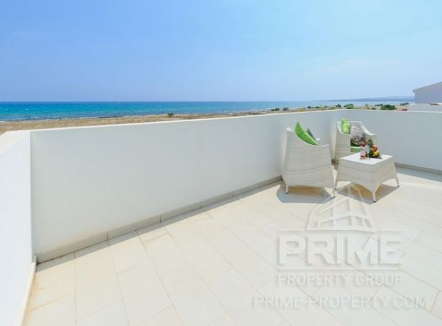 Cyprus property, Villa for holiday rent ID:5318