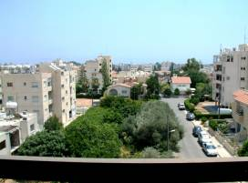 Cyprus property, Apartment for sale ID:5319