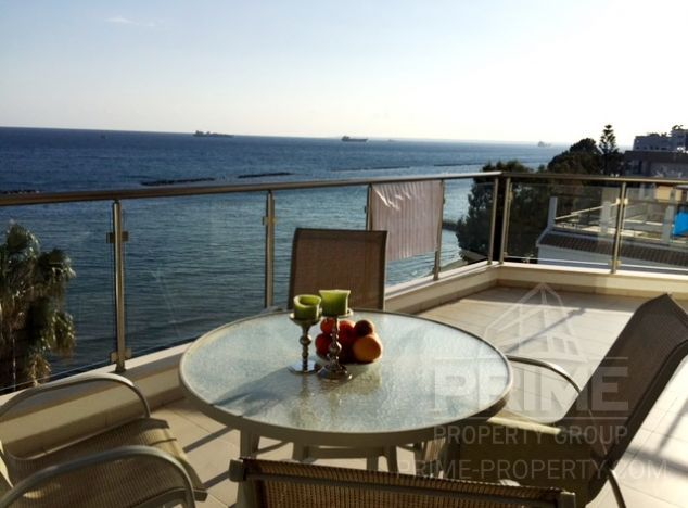 Cyprus property, Apartment for sale ID:5321
