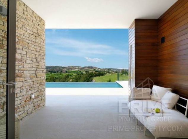 Cyprus property, Villa for sale ID:5324