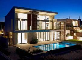 Cyprus property, Villa for sale ID:5325