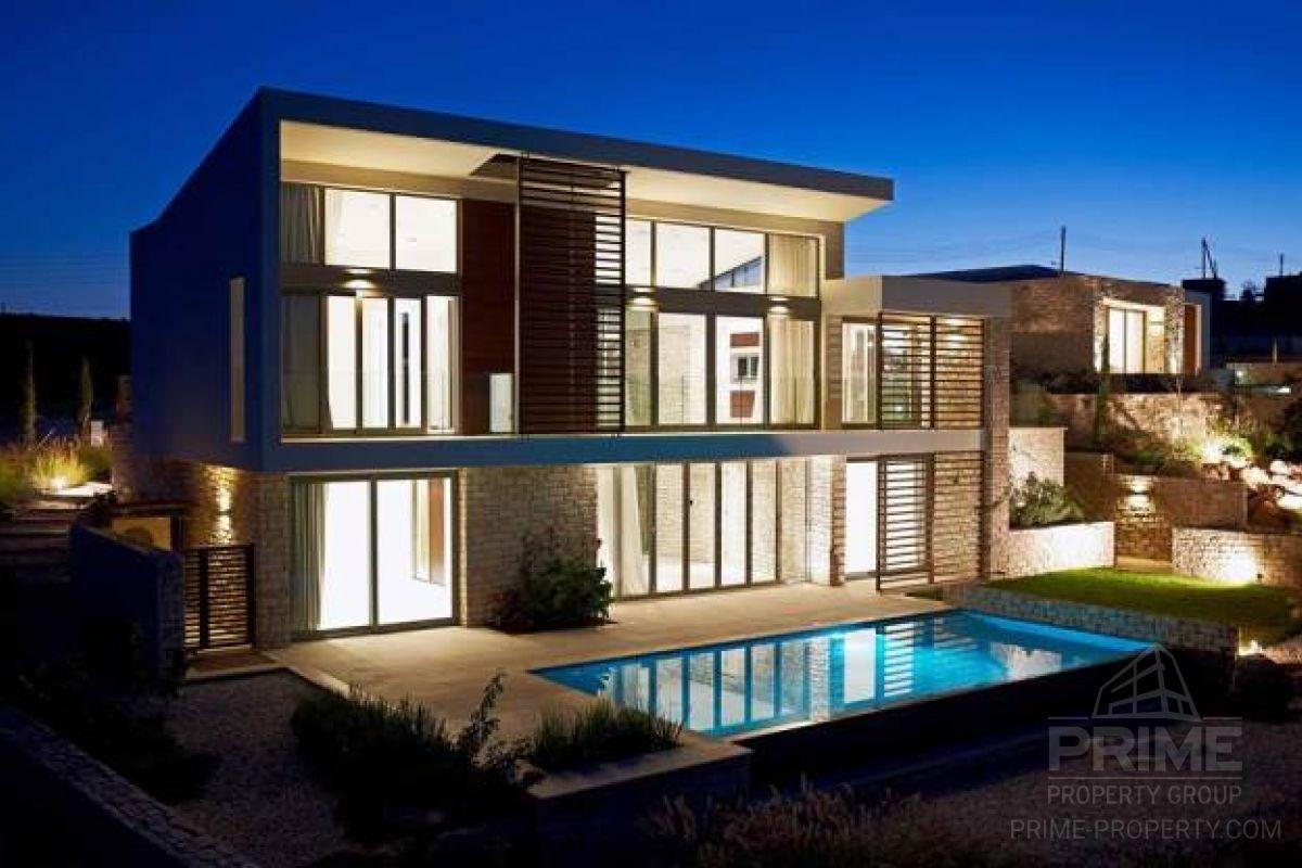Предложение № 5325 - Paphos, Villa 413 м2