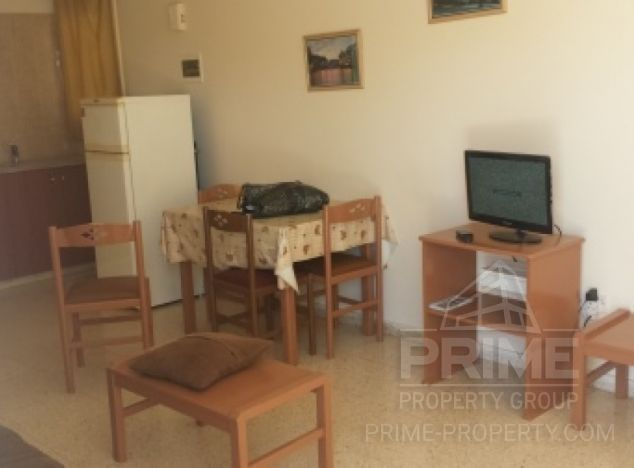 Cyprus property, Apartment for holiday rent ID:5326