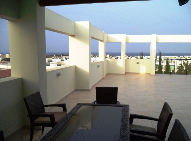 Penthouse 5327 on sell in Protaras