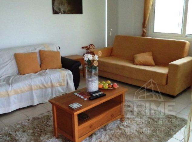 Cyprus property, Penthouse for sale ID:5327