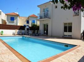 Cyprus property, Villa for holiday rent ID:5328