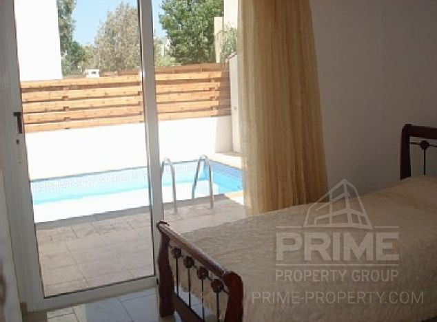 Cyprus property, Apartment for holiday rent ID:5329