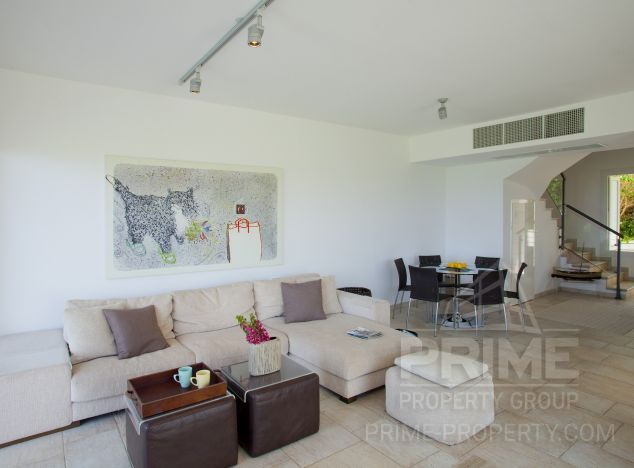 Cyprus property, Villa for holiday rent ID:5330