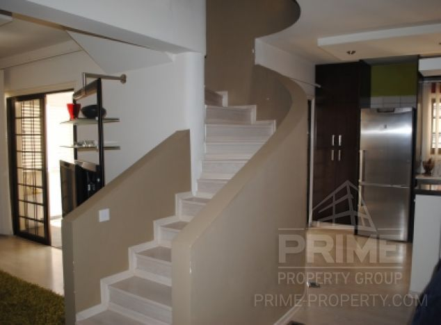 Cyprus property, Townhouse for sale ID:5331