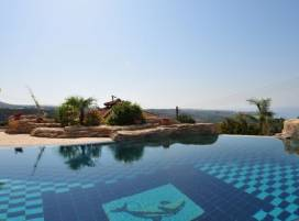 Cyprus property, Villa for sale ID:5332
