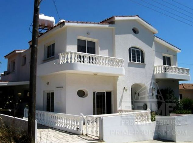 Cyprus property, Villa for sale ID:5336