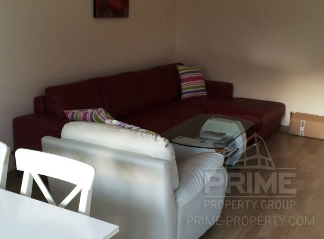 Cyprus property, Apartment for sale ID:5340