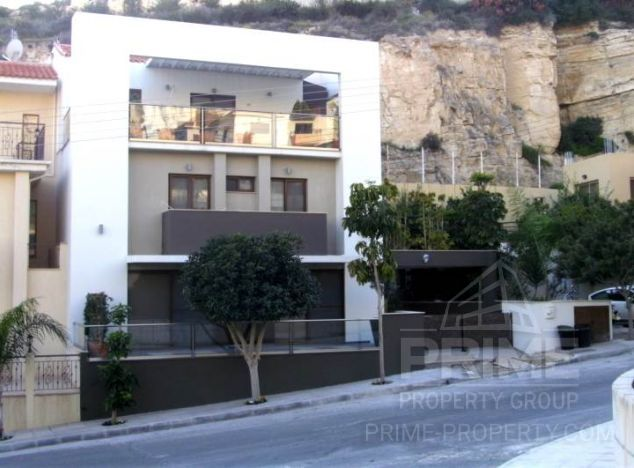 Cyprus property, Villa for sale ID:5341