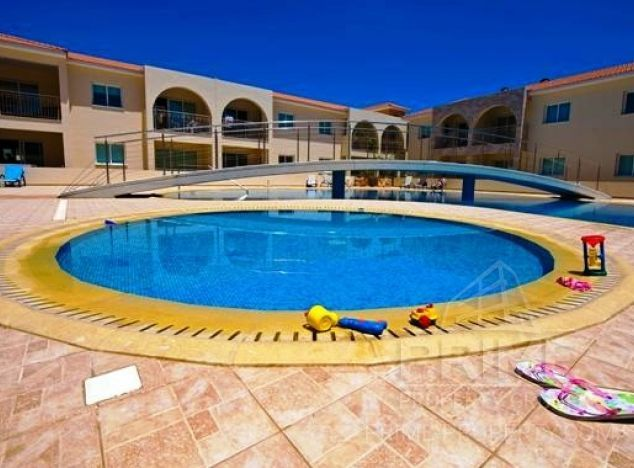 Cyprus property, Apartment for sale ID:5342