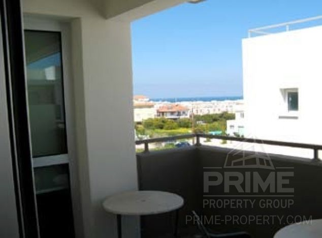 Cyprus property, Apartment for sale ID:5343