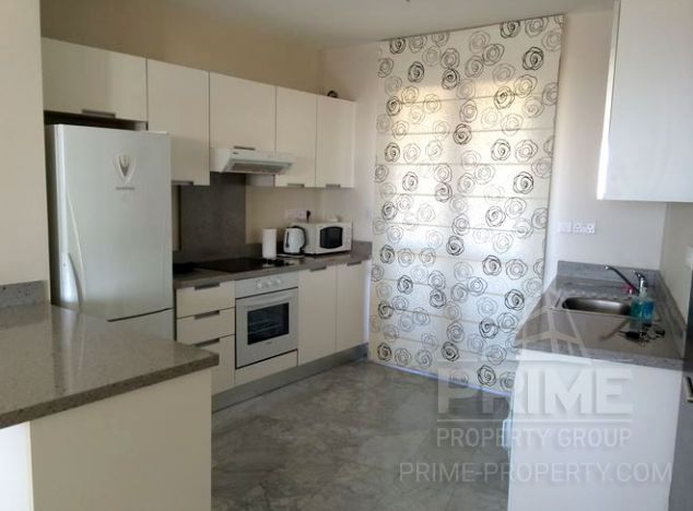 Cyprus property, Apartment for sale ID:5346