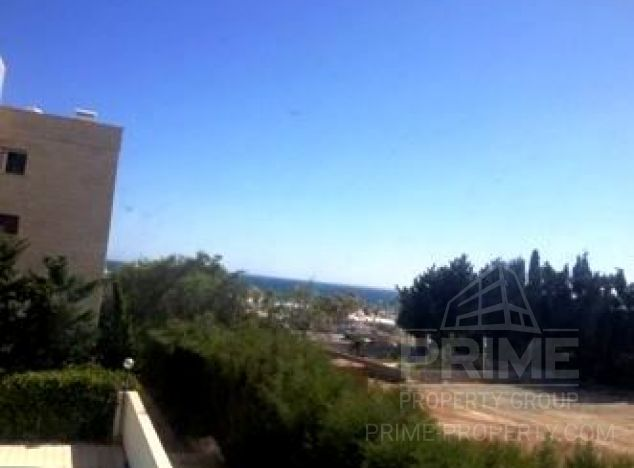 Cyprus property, Apartment for sale ID:5348