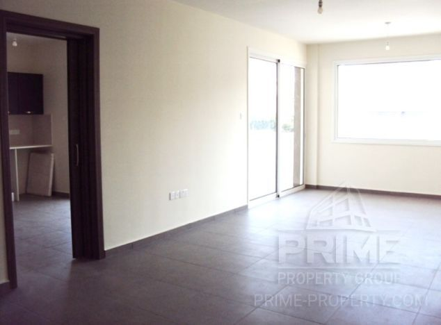 Cyprus property, Apartment for sale ID:5350