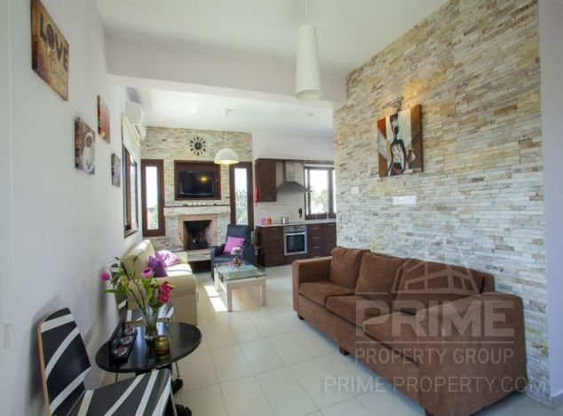 Cyprus property, Villa for holiday rent ID:5351