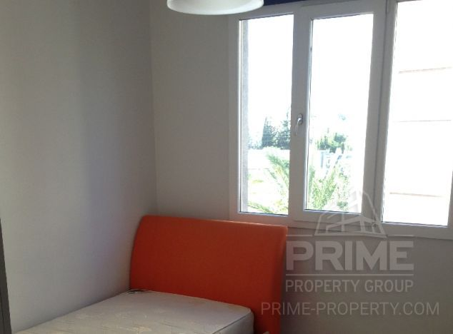 Cyprus property, Apartment for sale ID:5354