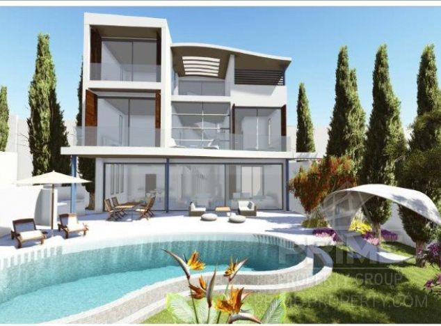 Cyprus property, Villa for sale ID:5357