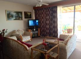 Cyprus property, Apartment for holiday rent ID:5359
