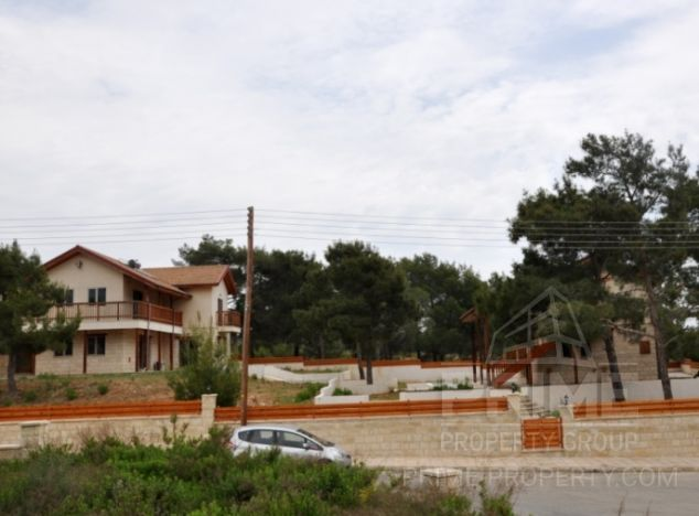 <br>Cyprus property, Villa for sale ID:5361