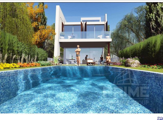 Cyprus property, Villa for sale ID:5362