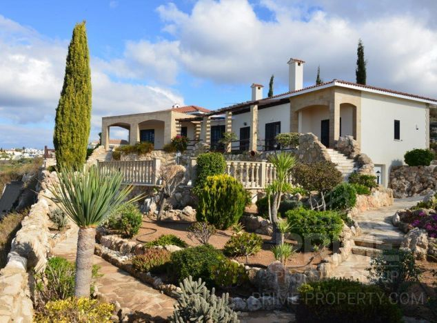 Cyprus property, Villa for sale ID:5363
