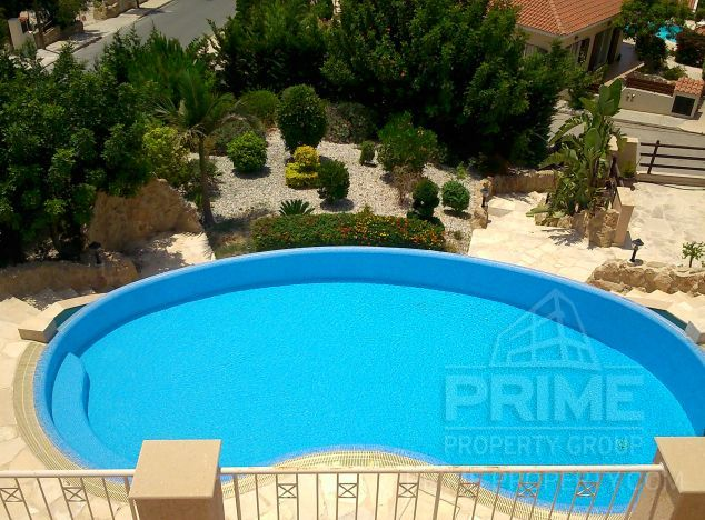 Cyprus property, Villa for sale ID:5366