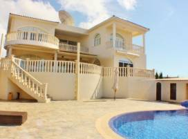 Cyprus property, Villa for sale ID:5367