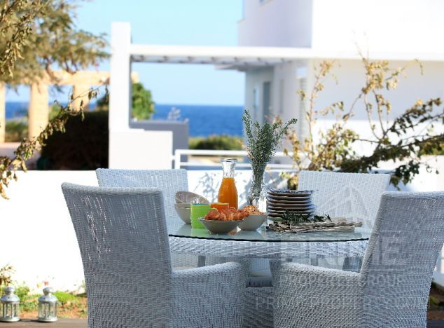Cyprus property, Villa for holiday rent ID:5368