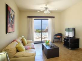 Cyprus property, Apartment for holiday rent ID:5371