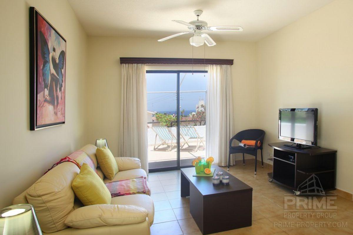 Предложение № 5371 - Protaras, Apartment  м2