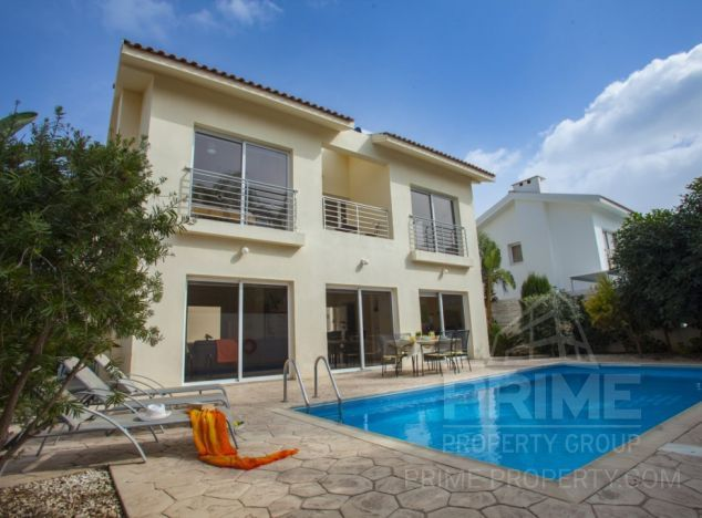 Cyprus property, Villa for holiday rent ID:5373
