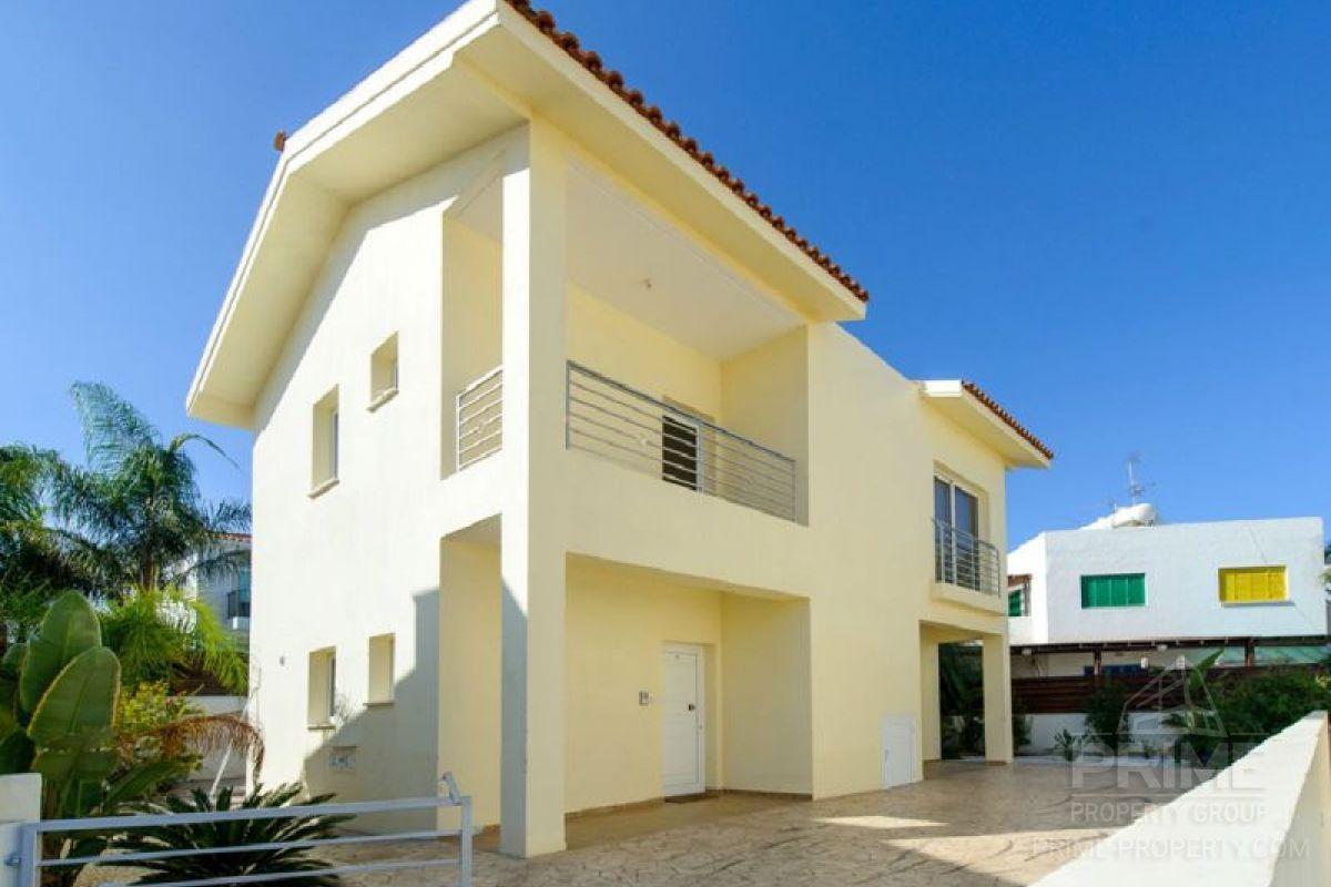 Предложение № 5373 - Protaras, Villa  м2