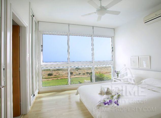 Cyprus property, Villa for holiday rent ID:5374