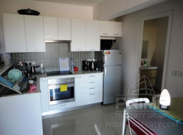 Cyprus property, Apartment for sale ID:5375