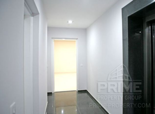 Cyprus property, Apartment for rent ID:5376